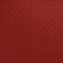 Кожзам ZR30772ED A-235 красный  яркий