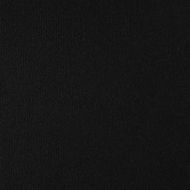Материал   600х300Д основа рубчик черный
