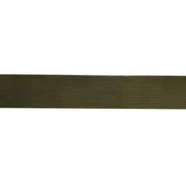 Лента 300Д 40мм 18,1 гр/м 327 хаки