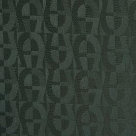 Материал  SPONGE PVC 1971 №8 черн тип. подкова