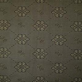 Ткань дубл. ПВХ Z064 корич