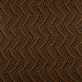 Ткань дубл. ПВХ Z1482 Sample корич(№2)