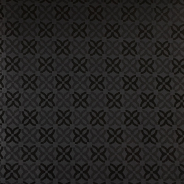 Материал  SPONGE PVC 1498 №7  322 черный