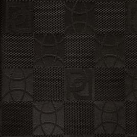 Ткань дубл. ПВХ Z1501 черн