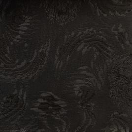 Ткань дубл. ПВХ 1507 № 2 черн