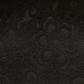 Материал  SPONGE PVC 3229 №4 черн. цветы