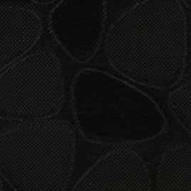 Материал  SPONGE PVC 1951 №4 камни черн