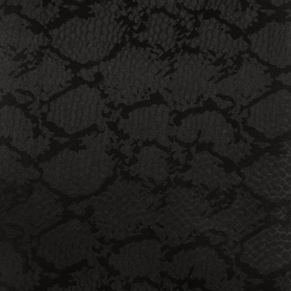 Материал  SPONGE PVC 1974 №4 змея черн