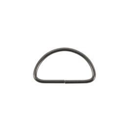 Полукольцо 40мм бл/ник 2,8 мм D