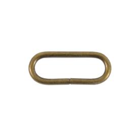 Рамка 30мм антик 2,8