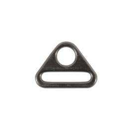Полукольцо ZH-32 бл/ник пластина 26мм