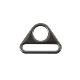 Полукольцо ZH-65 бл/ник пластина 38мм