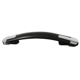 Ручка RB-003 черный + никель