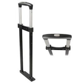 Тележки H84A - 2 20 матов. никель д/чемодана