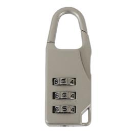 Замок навесной код PD 9003 мат/ник