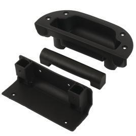 Комплект пластм. деталей к телеге KL-98