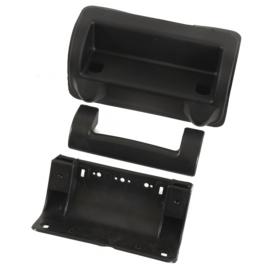 Комплект пластм. деталей к телеге L 0146 (для 3-х )