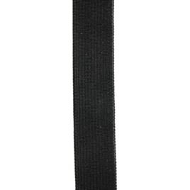 Бейка белорусск аналог 24мм 322 черн 2,6 гр/м