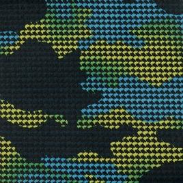 Дизайн 300Д ПВХ CSY 4315-1
