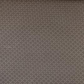 Материал   420Д ПВХ 09А-33 ромб 2-х цвет. серебро