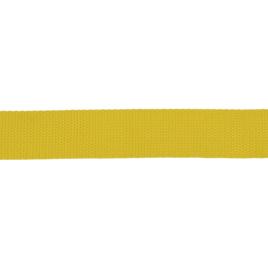 Лента ранц 25мм 110 лимон