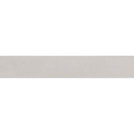 Лента ранц 40мм 101 белая 21гр/м Р (Б)