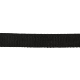 Лента ранц 22мм 322 елочка-4 черн 10,7 гр  Р (Б)