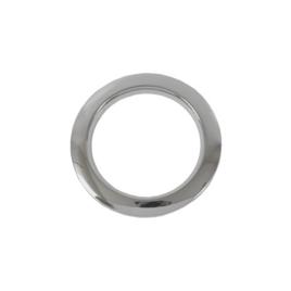 Ручкодержатель 1075 ( 00316 ) (кольцо) никель 35 мм