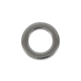 Ручкодержатель 10760 (кольцо) никель 20 мм