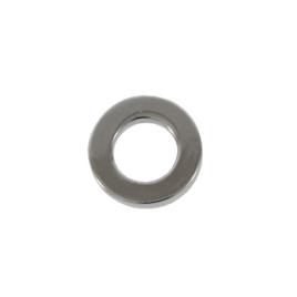 Ручкодержатель 1274 (кольцо литое) никель полир 10мм