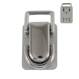 Ручкодержатель WA 3785 никель (А 4065)