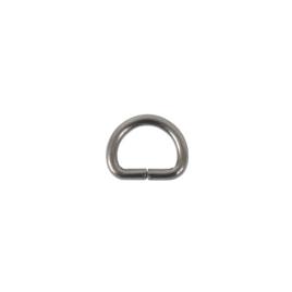 Полукольцо 10мм для р/т бл/никель