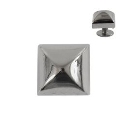 Украшение 4274 никель полир