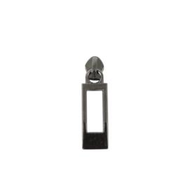 Бегунок №5166 бл/никель