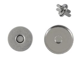 Магн,кнопка ЕВ-01 14мм ник