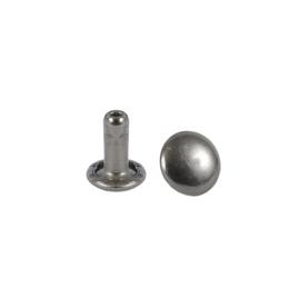 Холнитен 6х6х3 двухстор блек никель роллинг