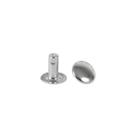 Холнитен 6х6х6х3 одностор никель