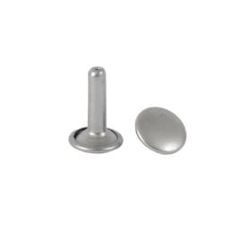 Холнитен 9х12х3 двухстор мат/никель роллинг