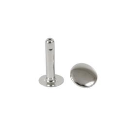 Холнитен 9х15х10х3 одностор. никель роллинг