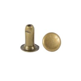 Холнитен 6х8х6х3 одностор антик роллинг