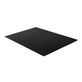 Пластик 1,0 мм 500*1000мм черн  ANK