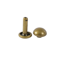 Холнитен сферич 7х9х7х2,5 двухстор антик роллинг