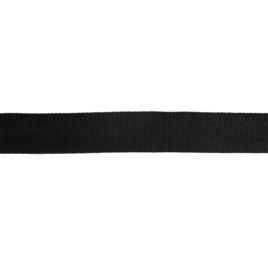 Лента ранц 30мм 322 черн  9,5 гр  Р (Б)