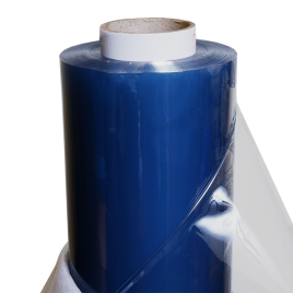 Пленка ПВХ 0,12  32 PHR