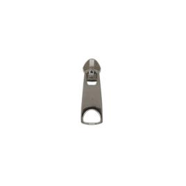 Бегунок Р 141103 А (№5) никель полир витая молния