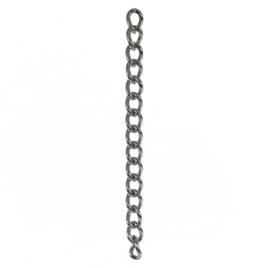 Цепочка Y 80 20м никель полир