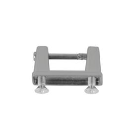 Ручкодерж ЕМ-203 (F 021 Z) мат/никель выс кач+лак