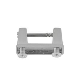 Ручкодерж ЕМ-203 (F 021 Z) браш никель полир