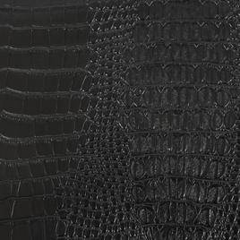 Кожа искусственная ПВХ Y 5005 1# черн