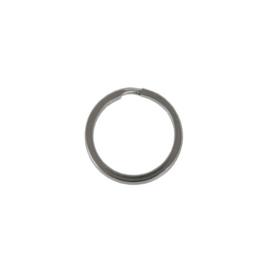 Кольцо для ключей В 38 d=16мм (BSQ d внутр=16мм) никель роллинг